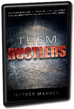 Them Hustlers - ebook  by Jeffrey Manber